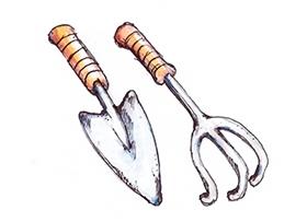 Aiatööriistad