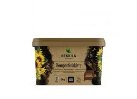 Kompostierguti 3 kg