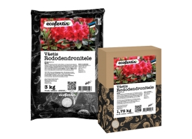 Väetis rododendronitele 1,75 kg